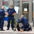 Finnish police say arrested four other Moroccan men over links to stabbings