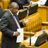 [WATCH LIVE] Ramaphosa Q&A in Parliament