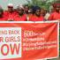 Nigeria says 110 girls unaccounted for after Boko Haram attack