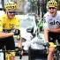 Near perfect Froome claims fourth Tour de France title