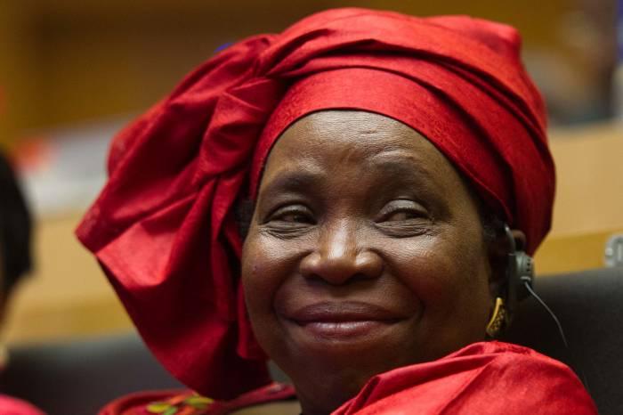 Dr Nkosazana Dlamini Zuma. Picture: GCIS