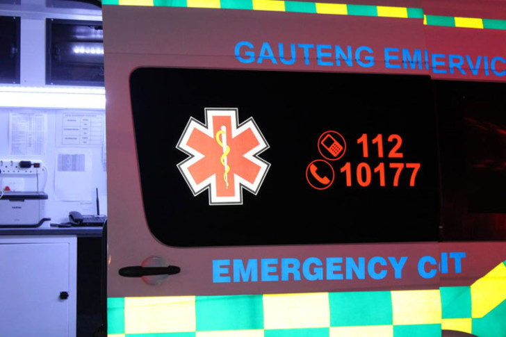 'You can see the pain': Paramedics unable to cope with rising COVID cases