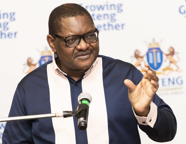 'Days of corruption over': David Makhura invites SIU to conduct lifestyle audit