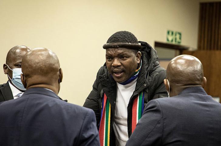 NPA: Ngizwe Mchunu used his social media to incite violence after Zuma arrest