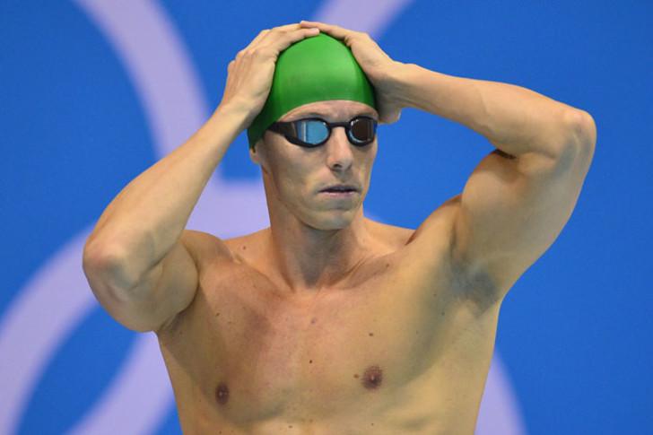 Swim champ Roland Schoeman offers to be Ramaphosa's next sports minister