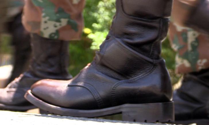 SANDF captain arrested after cash-in-transit heist in Oudtshoorn