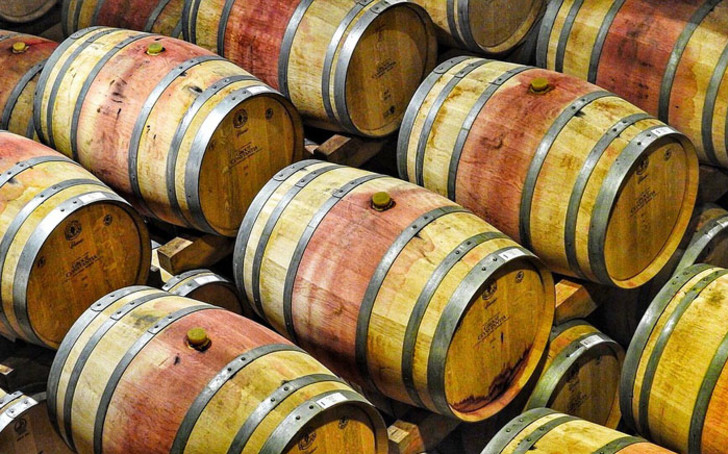 SA wine industry still reeling from effects of exports ban