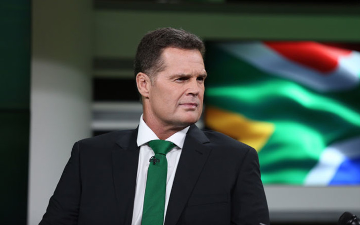 Springboks' Erasmus to face misconduct hearing over ref video