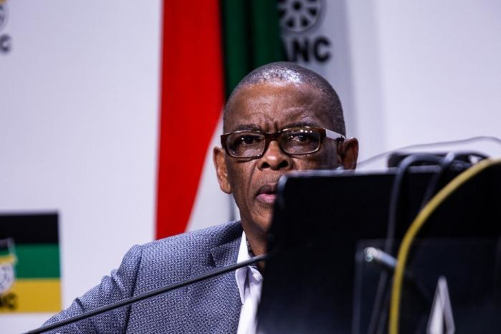 Magashule: SA has a problem with alcohol consumption
