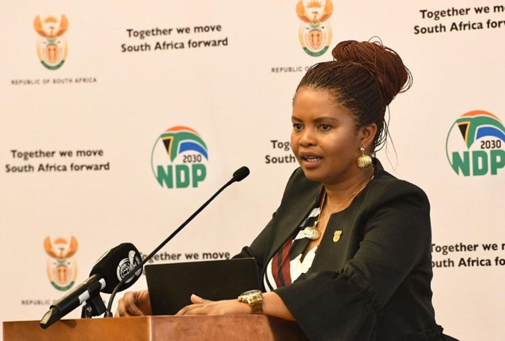 Diko, Masuku suspended from ANC activities pending disciplinary processes