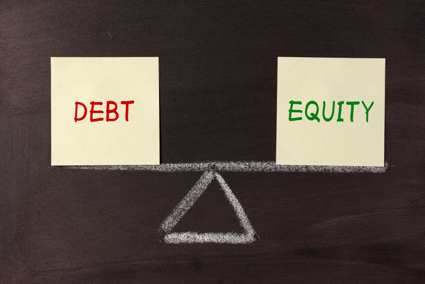 How to use debt and equity funding to grow your business