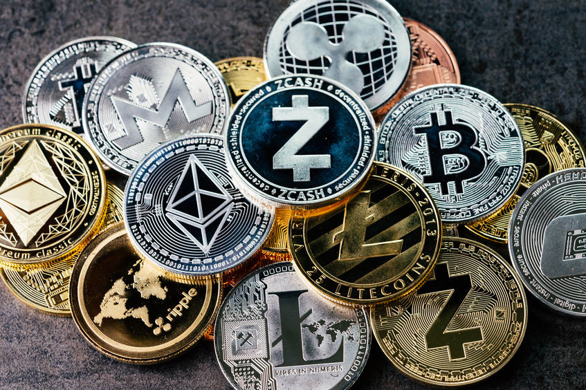Crypto explained - a guide to understanding digital money