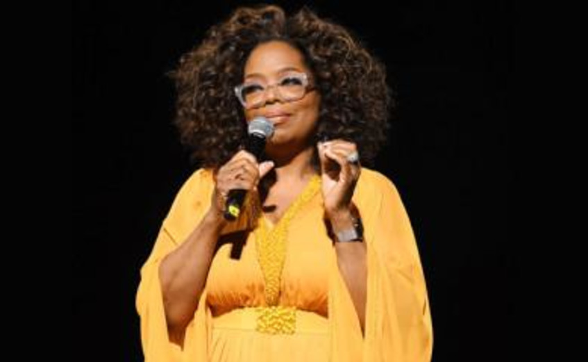 WATCH: Oprah Winfrey celebrates black fathers with OWN #HonoringOurKings special