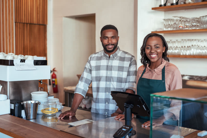 Want to start a small business? Lessons from a successful serial entrepreneur...