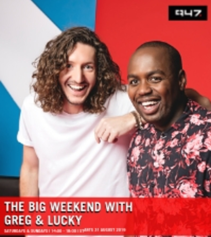 [BIG NEWS] 947 delivers sizzling new weekend line-up