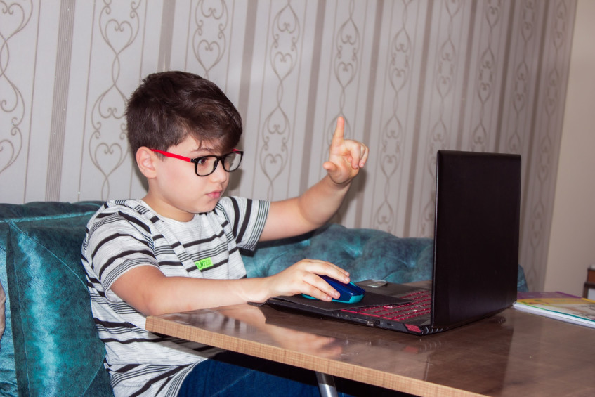 [ADVICE] Online learning tips for parents and their kids