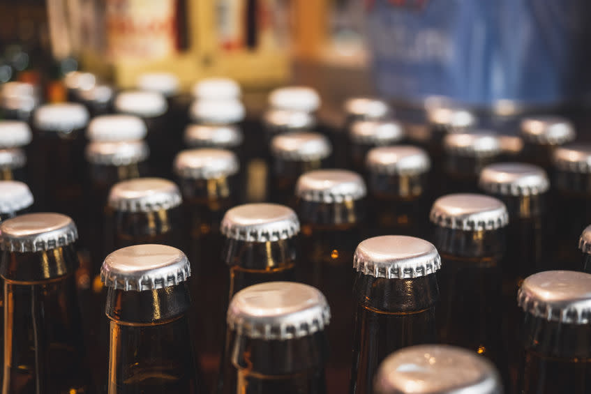 Beer association warns against hard booze ban as SA awaits President's address