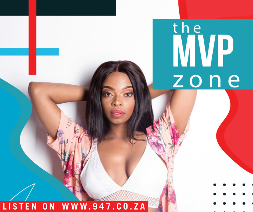 [PODCAST] #MVPZone: Fitness tips with Ayanda MVP: A series in health and fitness
