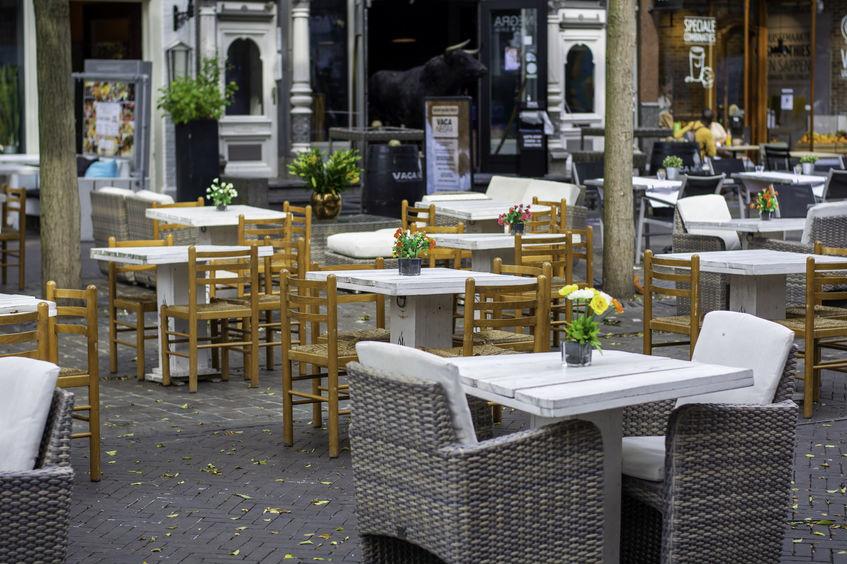Sit-down restaurants won't survive Level 4: Restaurant Collective's plea to govt