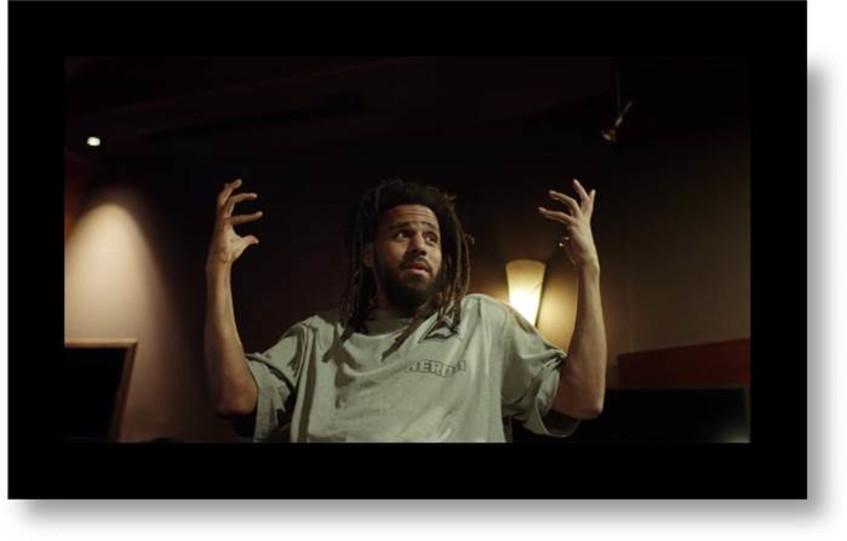 "[WATCH] J. Cole ""Applying Pressure: The Off-Season"" Documentary"