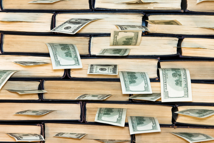 10 most popular business book reviews from The Money Show since 2019