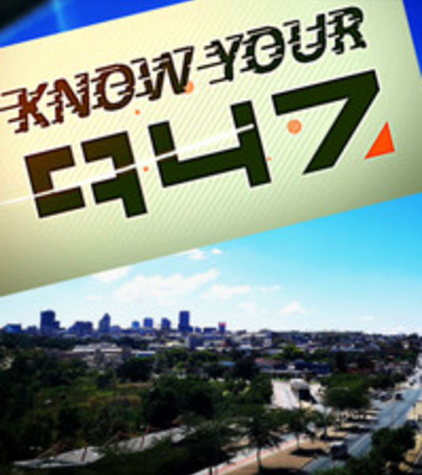 Know Your 947: Get some insights into your favourite 947 personalities!