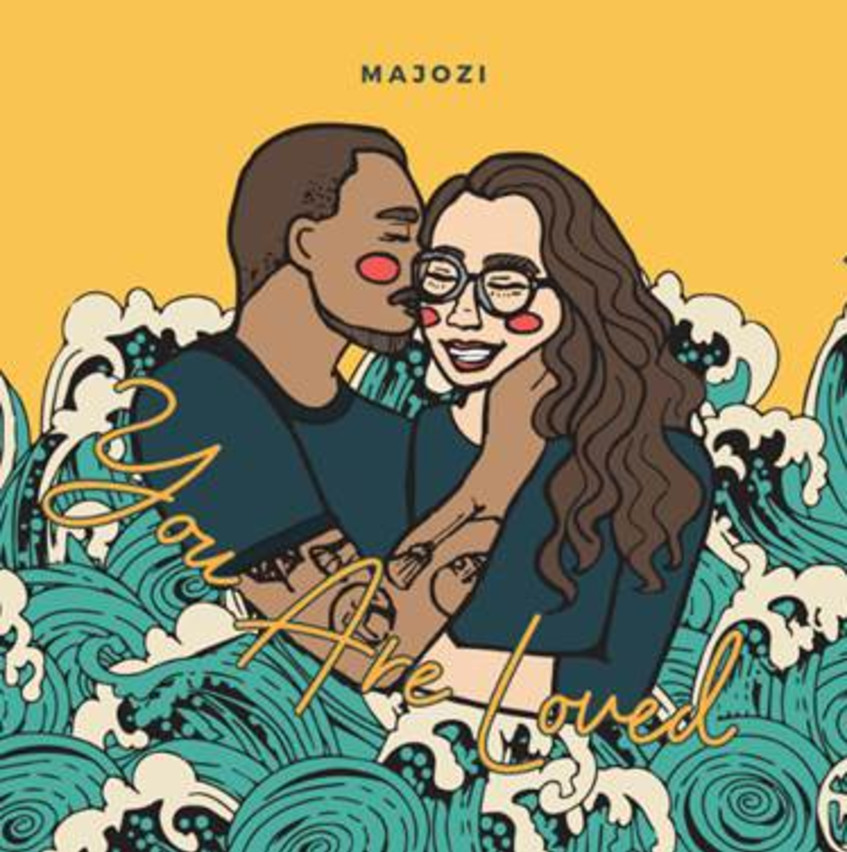 Majozi releases his first thematic artist compilation EP, 'You Are Loved'