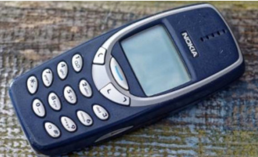 Nokia to release classic brick phone for 20th anniversary