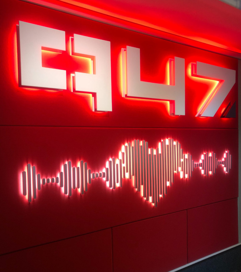 947 gets four South African Radio Awards nominations