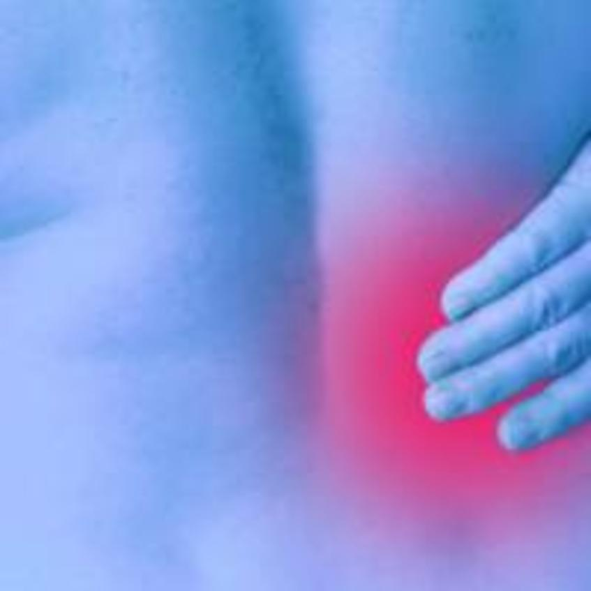 Serious back pain? Take quick action as it could be cancer