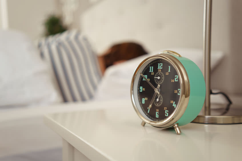 Not everyone needs to aim for 8 hours of sleep, says Dr Dale Rae