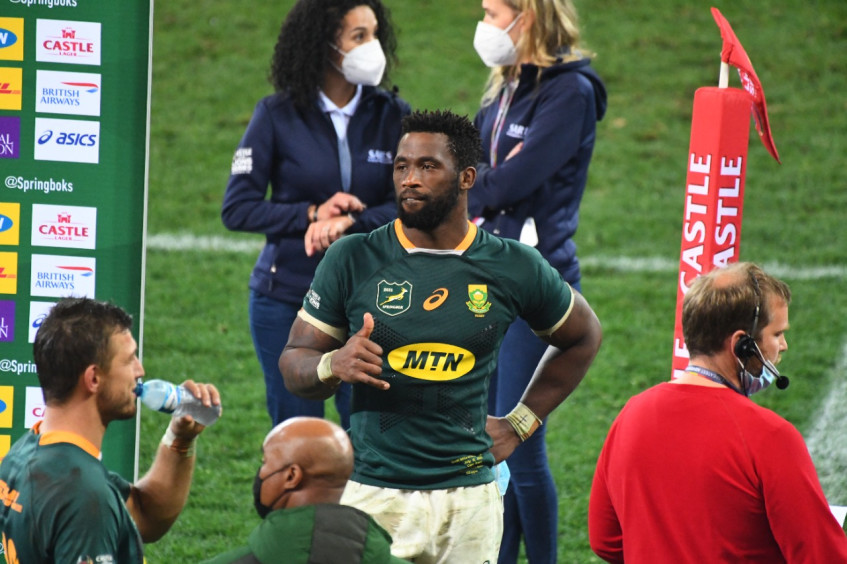 SA ready to host rest of Rugby Championship after ABs cancel games - SA Rugby