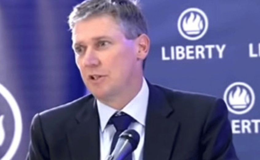 'We haven't yet felt real impact of 3rd wave' - Liberty tops up Covid reserves