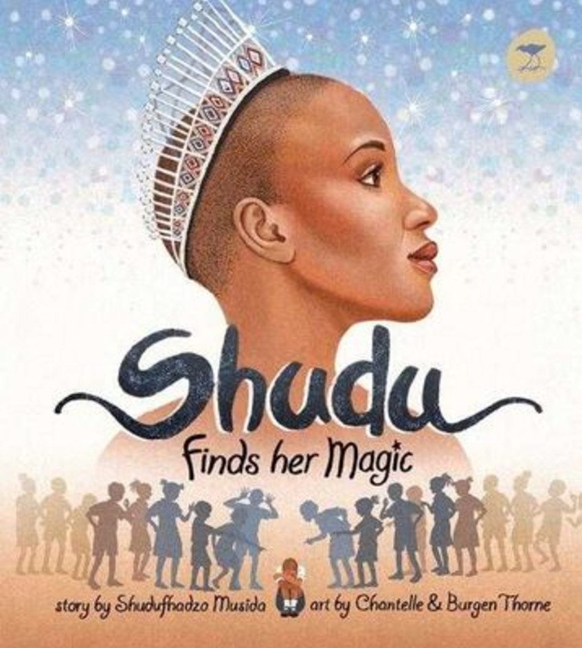 Miss South Africa's debut children's book is about bullying