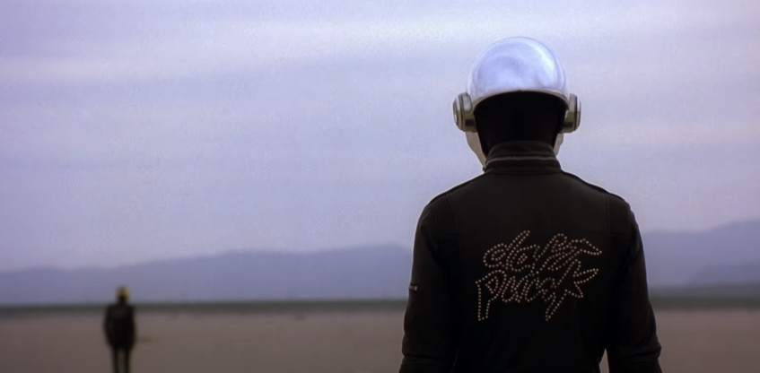 Daft Punk call it quits and it's the end of an era