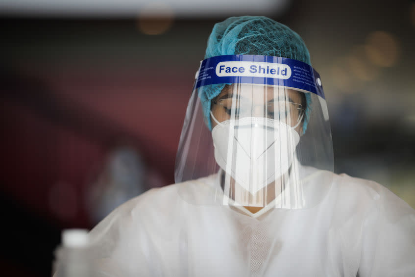 Masks for Medics relaunches campaign to supply frontline workers with PPE