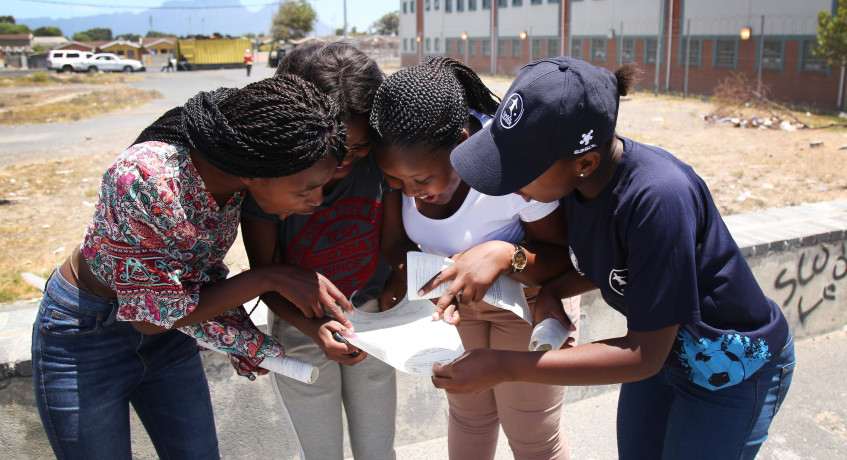 How the Class of 2020 can access matric results quickly & easily