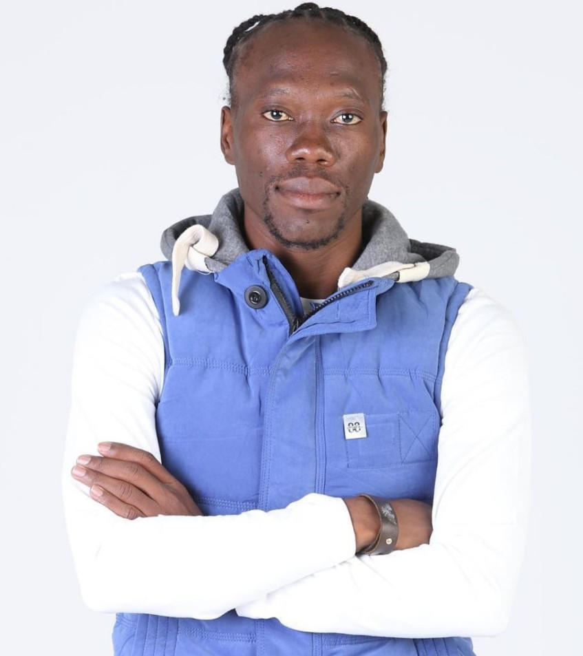 Letsholonyane had his parents full support to play football at young age