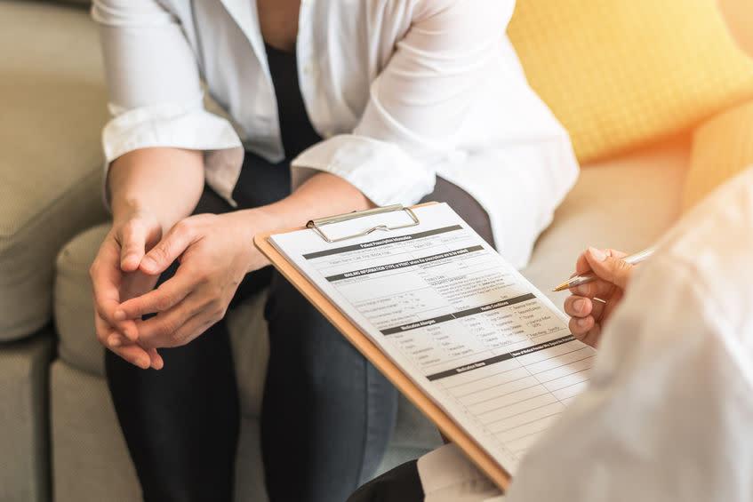 [LISTEN] Four major illnesses dreaded disease plan covers