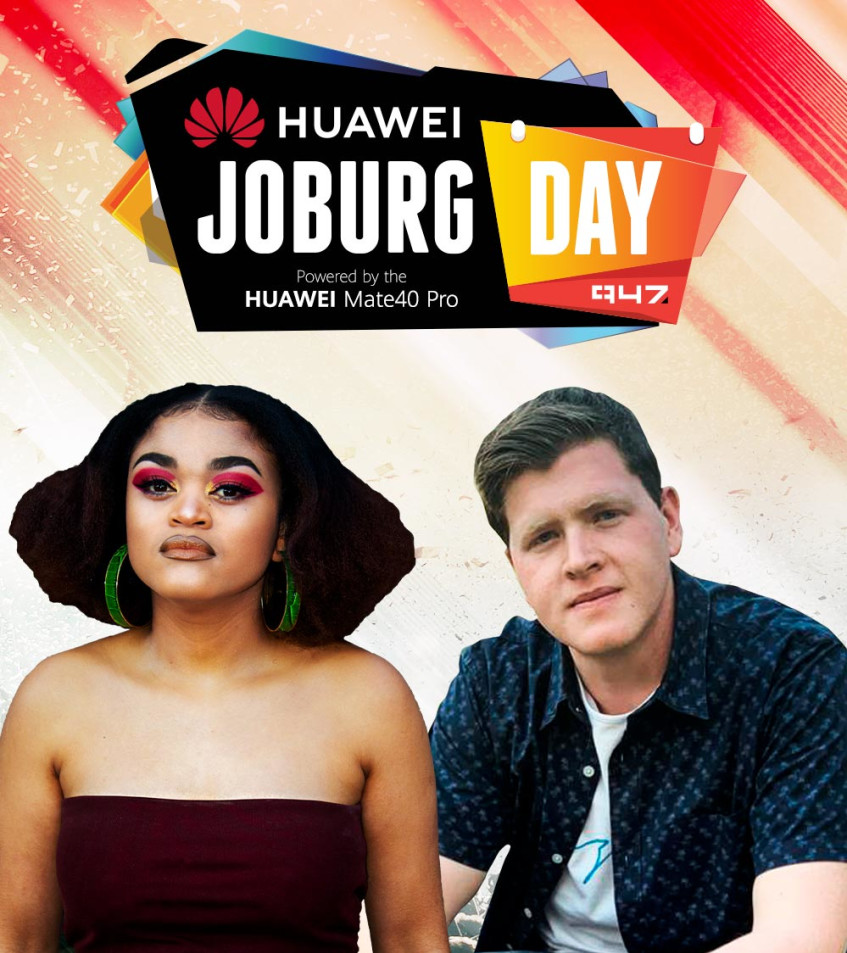 Joburg's Freshest Undiscovered Artists Prepare To Take-On The Big Online Stage