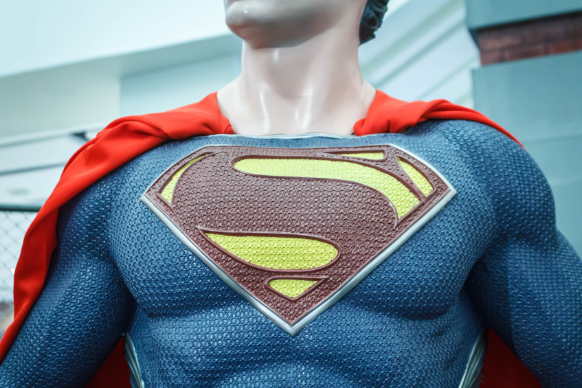 Superman comes out as bisexual