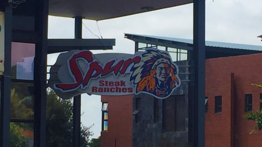 The story of Spur, founded 54 years ago with R4000 and a taste for life