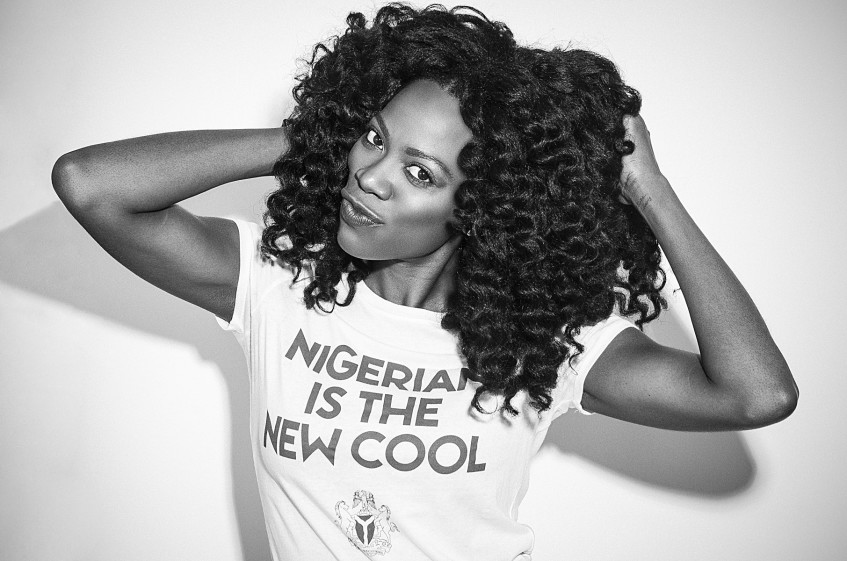 [LISTEN] 947 Breakfast Club chats to HBO's Insecure superstar, Yvonne Orji