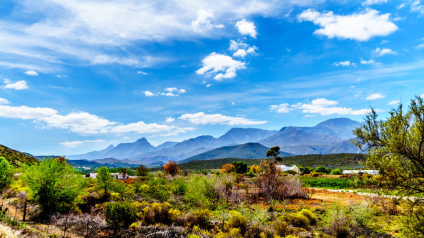 Delightful range of classical live music concerts to take place in Klein Karoo