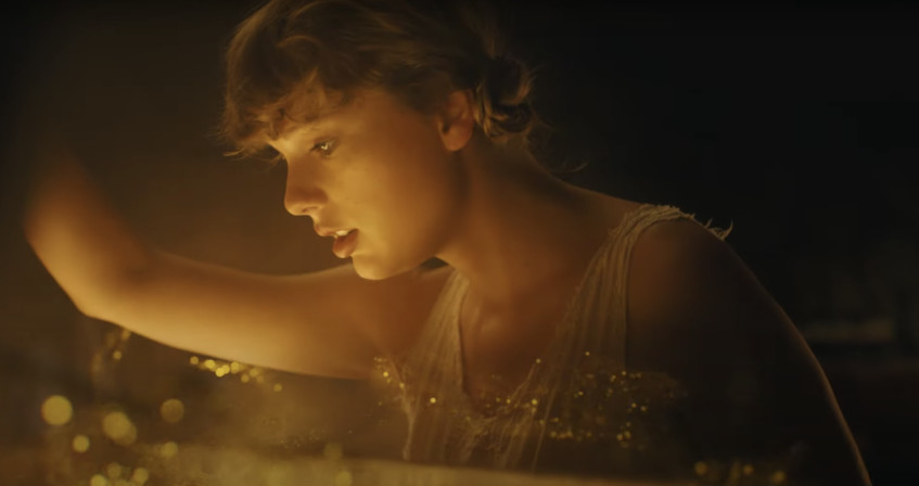 Taylor Swift drops 8th studio album, Folklore with new single and video