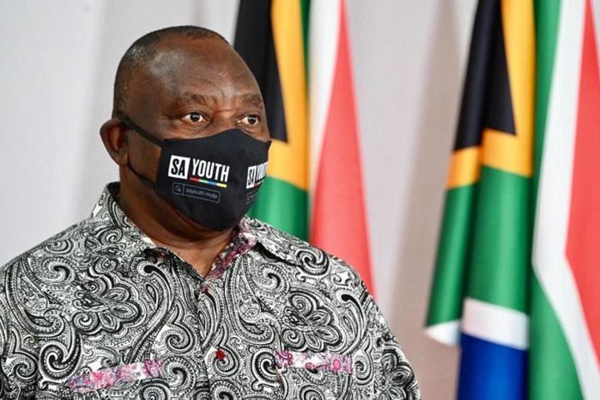 SA records nearly 18k new infections ahead of Ramaphosa address tonight