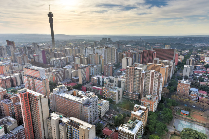 Gauteng's quality of life has declined, survey finds