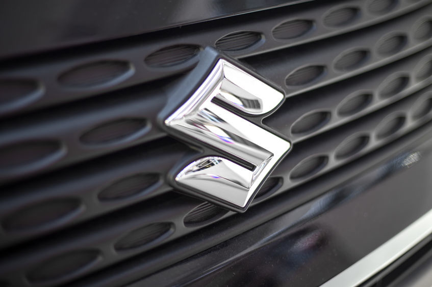 Suzuki becomes South Africa's 3rd best-selling car
