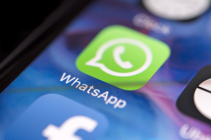 Information Regulator concerned over impact of new WhatsApp policy on SA users