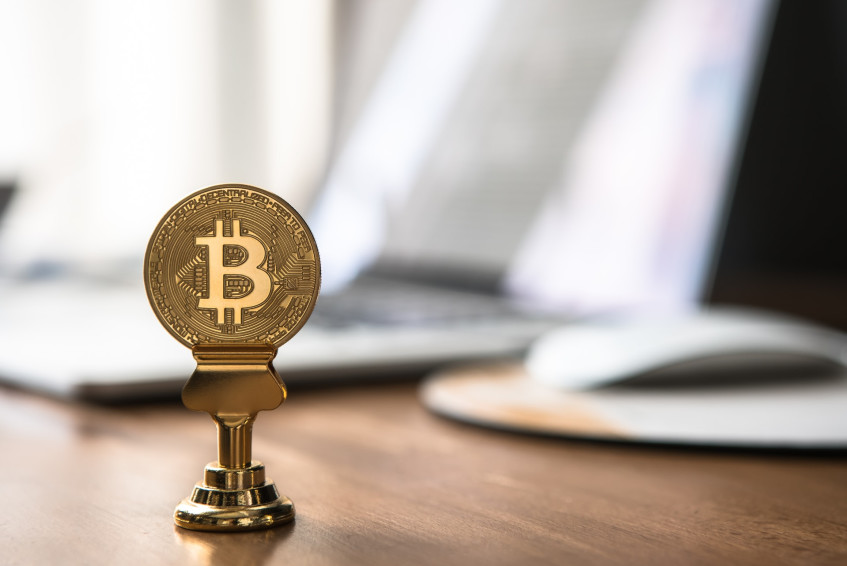 Is it too late to invest in Bitcoin? Here's some advice from Arabile Gumede